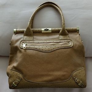 Olivia + Joy tote bag